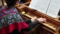 Les Messes Brèves de J.-S. Bach présentées par P. Metzler — Bach Collegium Paris