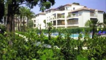 Location Vacances Antibes Juan-les-Pins - Appartement 75m² avec  jardin privatif de 23m² - Piscine - pour 4 personnes