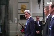 Stretta per l'accordo sul nucleare iraniano. Ira di Israele