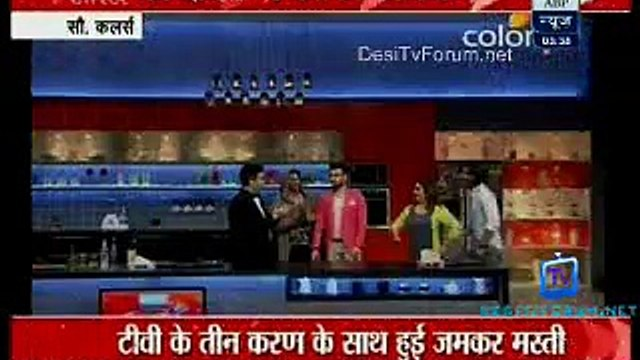 Reality Report [ABP News] 30th March 2015 Video Watch Online