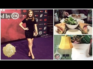 BESTE WOCHE MEINES LEBENS | Ball, Blogger Award | FMW 19