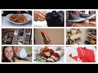 Ein Tag in meinem Leben | shoppen, essen & Ostergeschenke