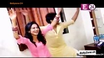 Nisha Aur Uske Cousins - 30 March 2015 - Kabir Nay Sikhaaya Nisha Ko Dance