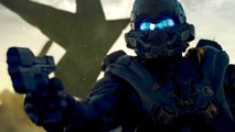Halo 5 Guardians - Official Spartan Locke Live-Action Trailer (2015) | (Xbox One) Game