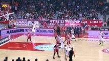 bwin MVP for March: Nemanja Bjelica, Fenerbahce Ulker Istanbul