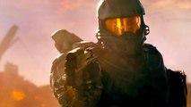 Halo 5 Guardians - Offizieller Master Chief Live-Action Trailer (2015) Deutsch | (Xbox One) Spiel