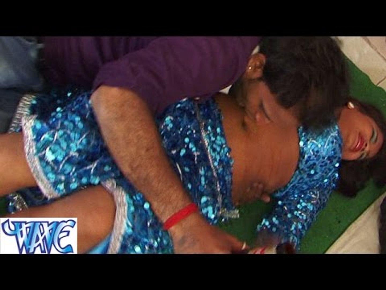 Hot & Sexy Song (ढोड़ी में बियर डालके) - Nacho Re Patarki | Ranjan Saxena | Bhojpuri Hot Song 201