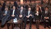 Kayseri Büyükşehir Belediye Başkanı Kcetaş'a Başkan Oldu