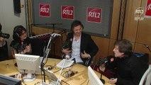 Interview 20 ans RTL2 - Thomas Dutronc
