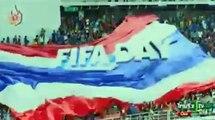 Thailand 2 vs 3 Cameroon ~ International Friendly Match ~ 30.03.2015 ~ All Goals & Highlights