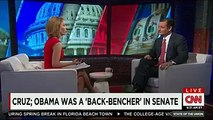 FULL INTERVIEW: Dana Bash goes after Ted Cruz on 'likeability', Israel