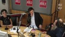 Interview 20 ans RTL2 - DJ Zebra