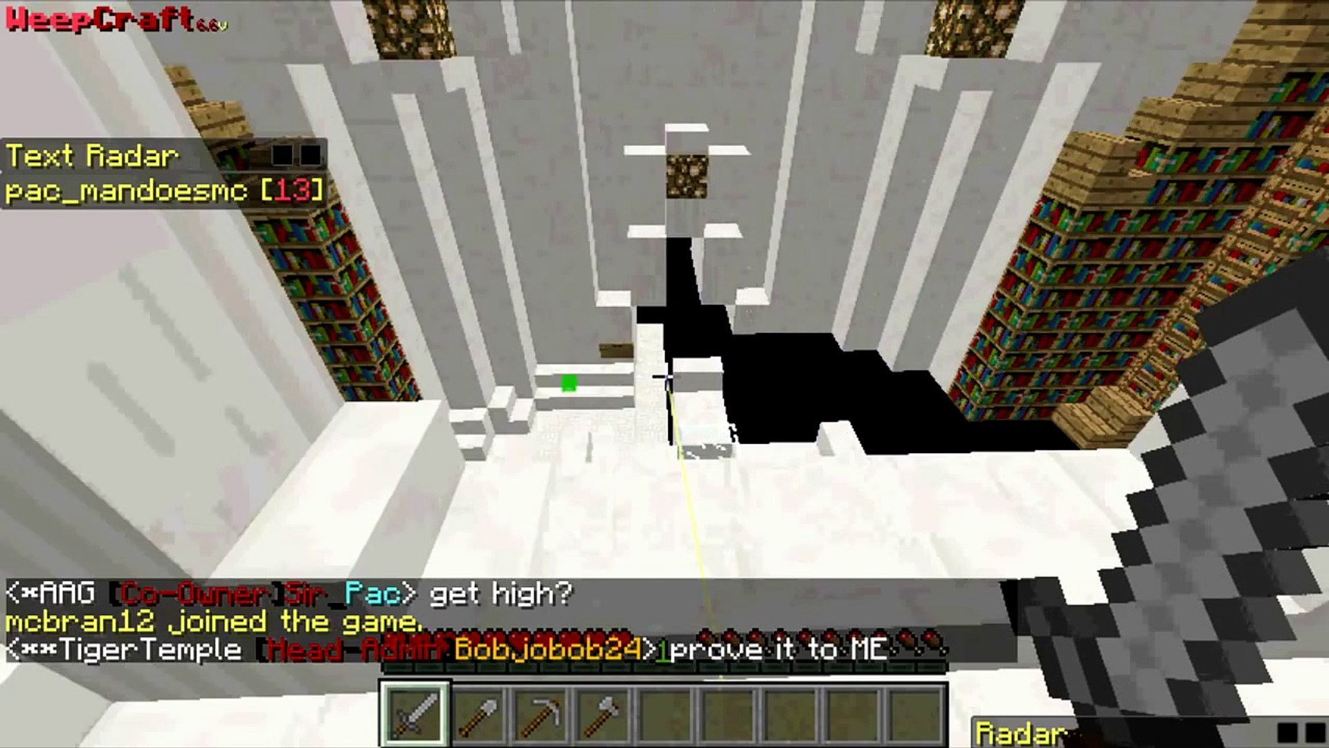 How To Become OP (Operator) On ANY Minecraft Server 1 8 3
