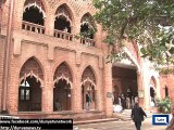 Dunya News - LHC orders party-based LB polls in Punjab cantonment board