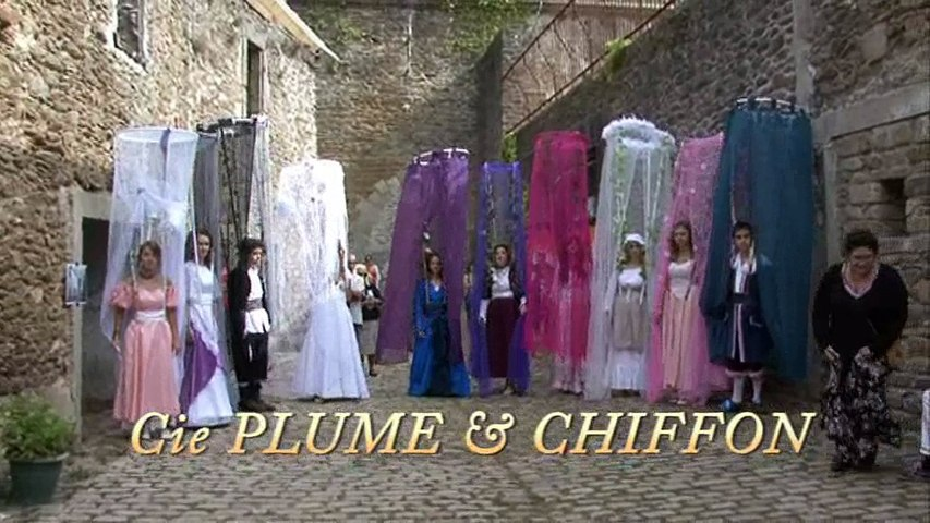 Cie PLUME & CHIFFON