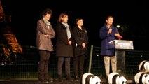 Earth Hour 2015 : une campagne pour agir sur le changement climatique
