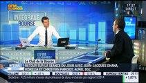 Le Club de la Bourse: Christian Parisot, Jean-Jacques Ohana et Vincent Ganne – 30/03