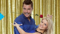 "Chris Soules' New DWTS Strategy? Dancing Shirtless and Breaking Out His ""Sexy-Face"""