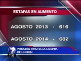 Aumentan las estafas telefónicas desde cárcel La Reforma