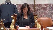 Loi Macron : il reste 22 minutes de temps de parole à l'UMP