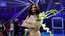 Conchita Wurst Superstar - Teil 2
