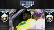 "Los Remolcadores de South Beach - Episodio 50 Capitulo ""Bernice se cae"" - South Beach Tow Episodes ""Bernice Goes Down"""