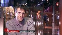 Le témoignage poignant de Josef Schovanec, autiste