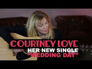 "Courtney Love on ""Wedding Day"" Ep 10"