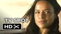 Furious 7 TV SPOT - Fasten Your Seatbelt (2015) - Vin Diesel, Michelle Rodriguez_HD