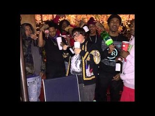 G L O G A N G - Chief Keef & Andy Milonakis prod by DPGGP