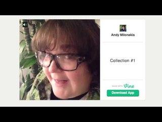Vine Collection #1 - Andy Milonakis