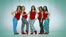 Santa Baby   Kmart Joe Boxer Commercial 2014 #ShowYourJoe #SHIRASNOW