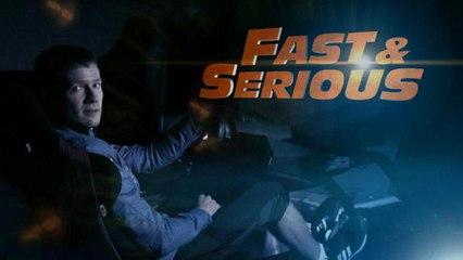 Fast & Furious - Sébastien Ogier