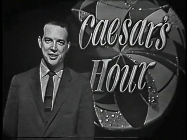 Sid Caesar Show