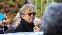 Eric Clapton's Celebrates 70th Birthday