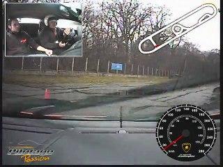 Votre video de stage de pilotage B057290315PIPA0002