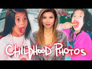 Embarrassing Childhood Photos ░ CloudyApples
