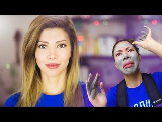DIY Easy Clay Mask for Clear Skin!