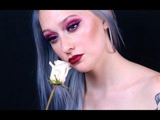 Springtime Makeup- JkissaMakeup