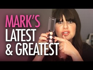 Mark's Latest & Greatest | Jamie Greenberg Makeup Artist