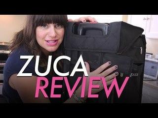 Zuca Review (I love this make up kit!)  | Jamie Greenberg Makeup Artist
