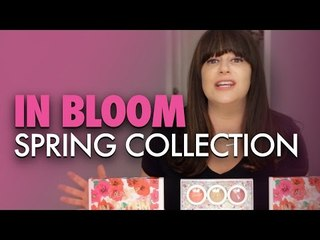 My Colour Pop Spring Collection | Jamie Greenberg Makeup