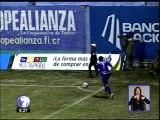 Pérez Zeledón 2 - Limón 0