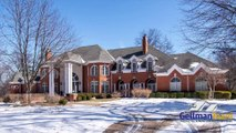 Houses For Sale Frontenac, MO - Amazing Listing By The Gellman Team in St. Louis!