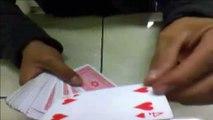 Magia con Cartas GRATIS