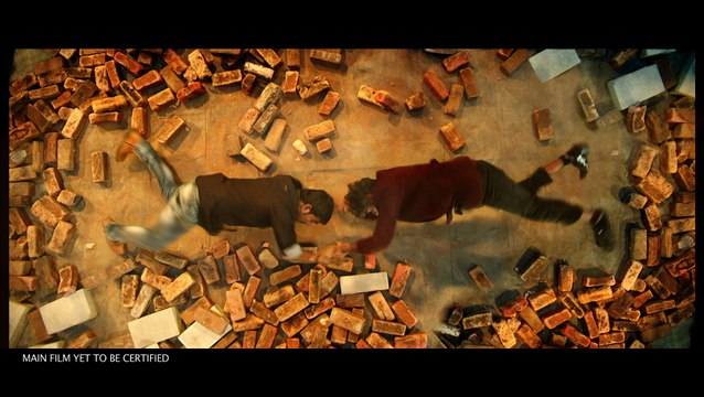 Jil Teaser | Gopichand | Raashi Khanna | Ghibran