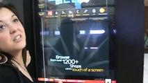 Mall Directory in the Dubai Mall
