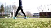 FOOTBALL TRICKS AND SKILLS! - YouTube