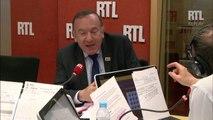 """Pierre Gattaz plaide pour un """"contrat de travail sécurisé"""""""