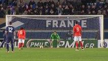 Espoirs - France-Pays-Bas (4-1) Tous les buts